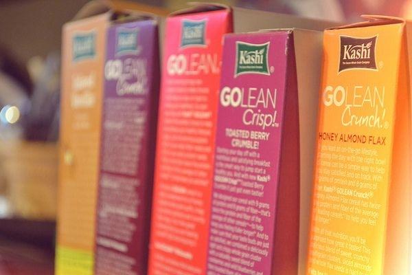 """Kashi Cereal: """"Natural"""" or Not?"""