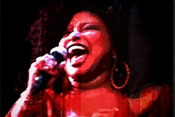Chaka Khan Credits Vegan Diet for Weight Loss and Good Health