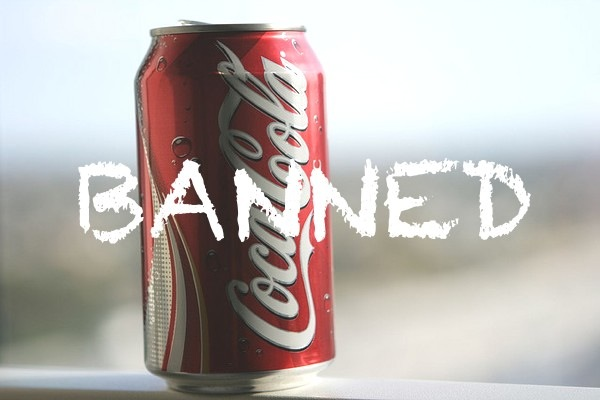 McDonald's and Coca-Cola: Banned from London Olympics?
