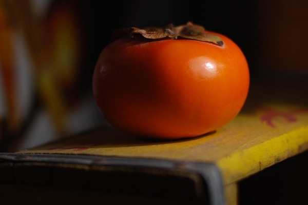 Persimmons: To Know Them is to Love Them!