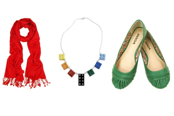 Head to Toe Eco-Friendly Holiday Gift Guide: For Her