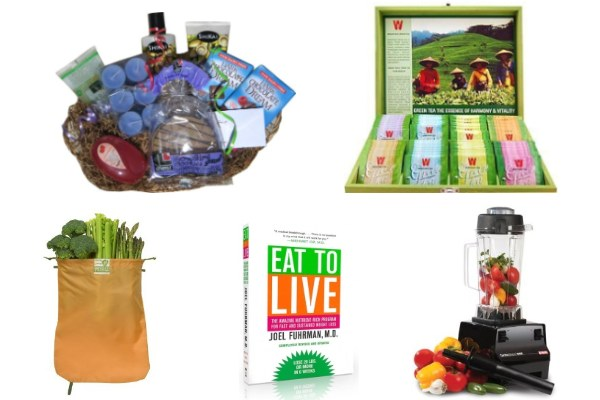 Healthy Living Holiday Gift Guide: For The Foodie