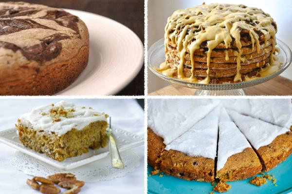 Vegan Cake! Baking Tips + 10 Must-Try Recipes