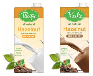pacific hazelnut