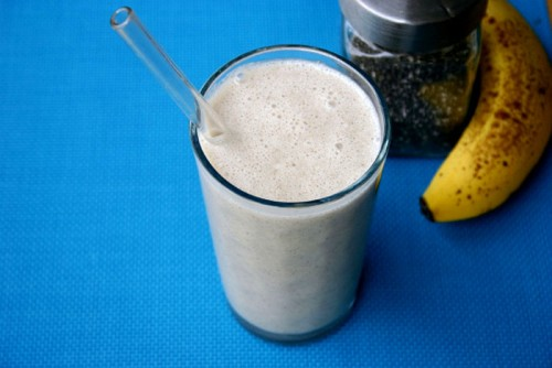 Chia-Lucuma-Coconut-Smoothie