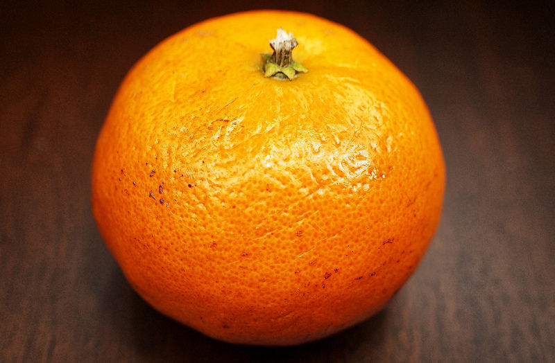 Can GMOs Save Oranges?