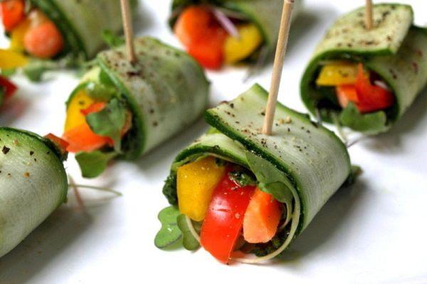 Raw-Zucchini-Wraps