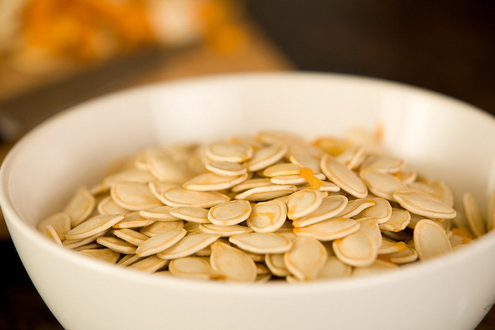 Pumpkin Seeds: Health Benefits, Tips, and Recipes!