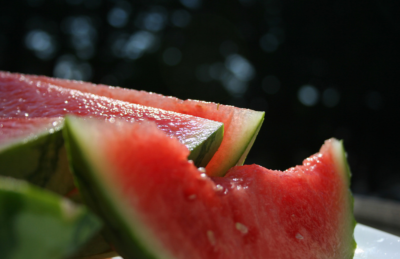 A True Summer Superfruit: Watermelon and its Health Benefits