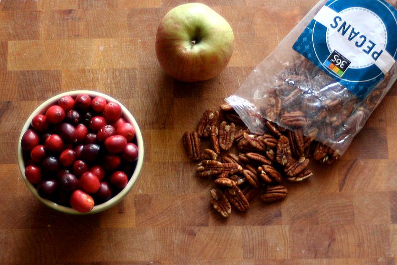Perfect Fall Raw Vegan Snacks: A Basic Primer