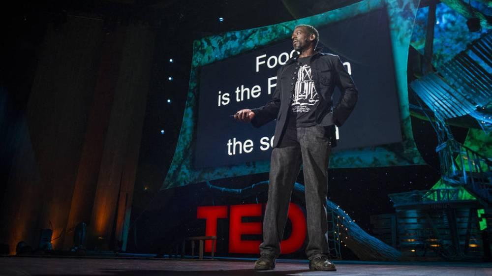 TED talk_2