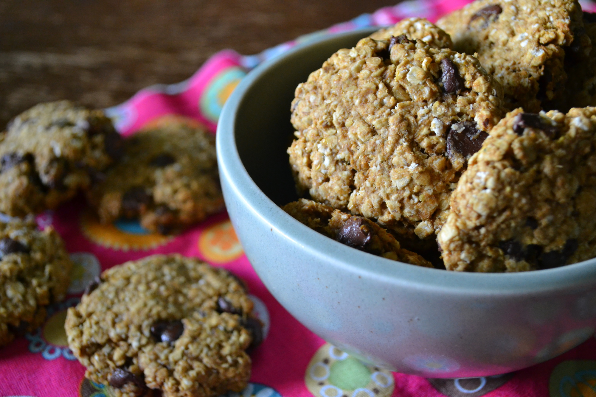 You'll Want to Bake all These Vegan Treats With Chocolate Chips ...