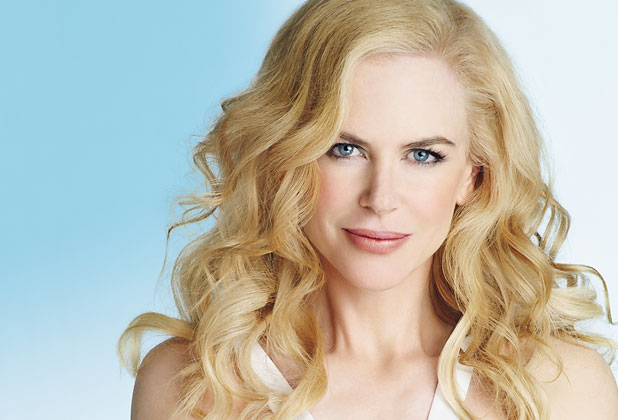 Nicole Kidman Humanitarian