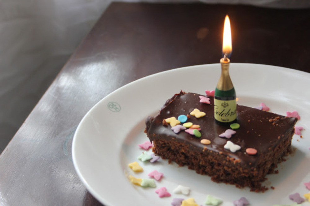 10 Exquisite Vegan Birthday Cakes One Green Planet