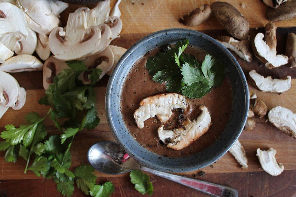 Raw-Creamy-Mushroom-Soup