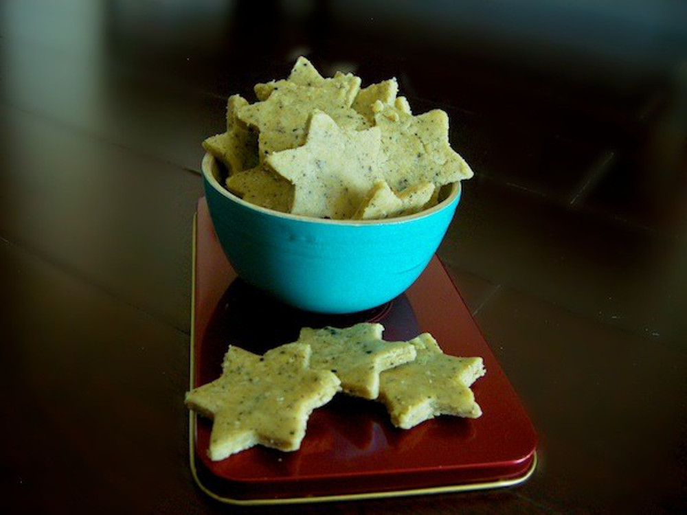 Sweet-Star-Cookies