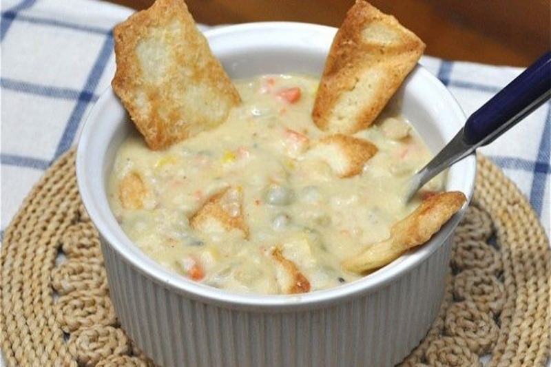 Never Miss Dairy Again with these Delicious, Creamy Recipes!