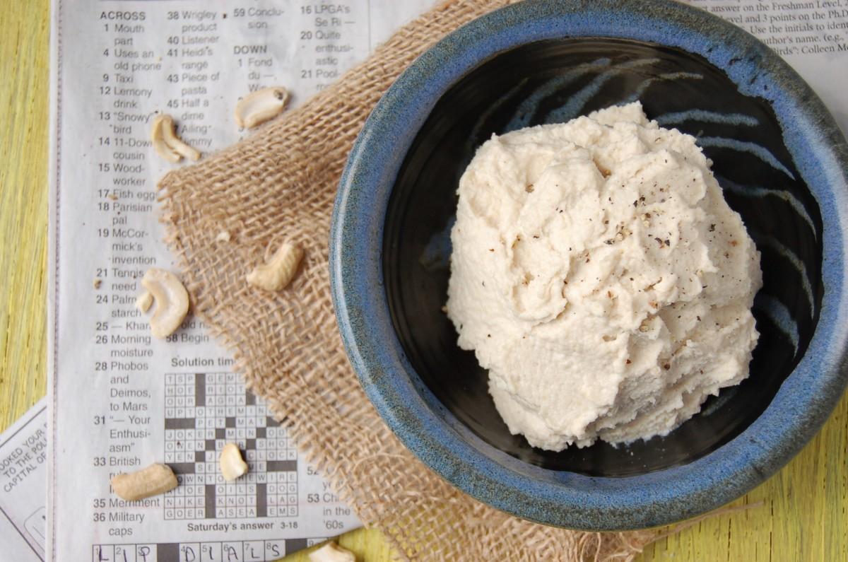 7 Vegan Cheeses Huffington Post Editors Should Really Taste