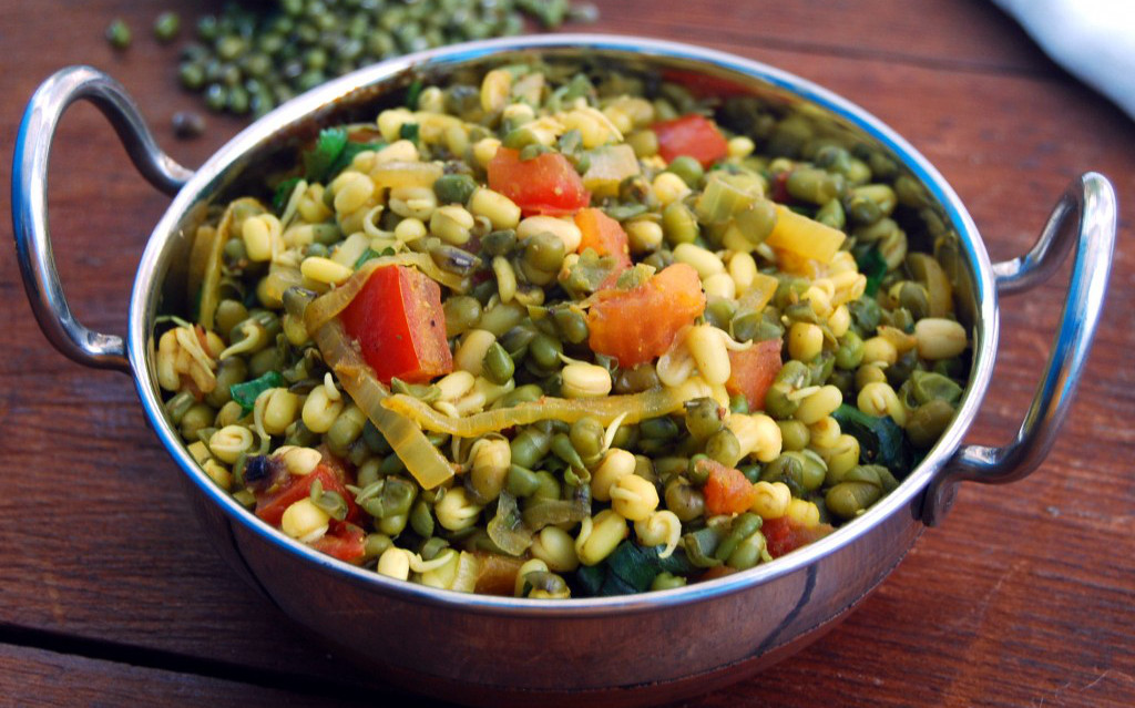 5 Ways to Eat Mung Beans
