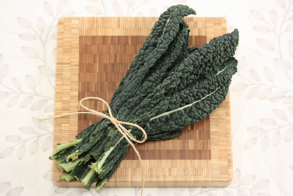 Popular Types of Kale and Their Health Benefits