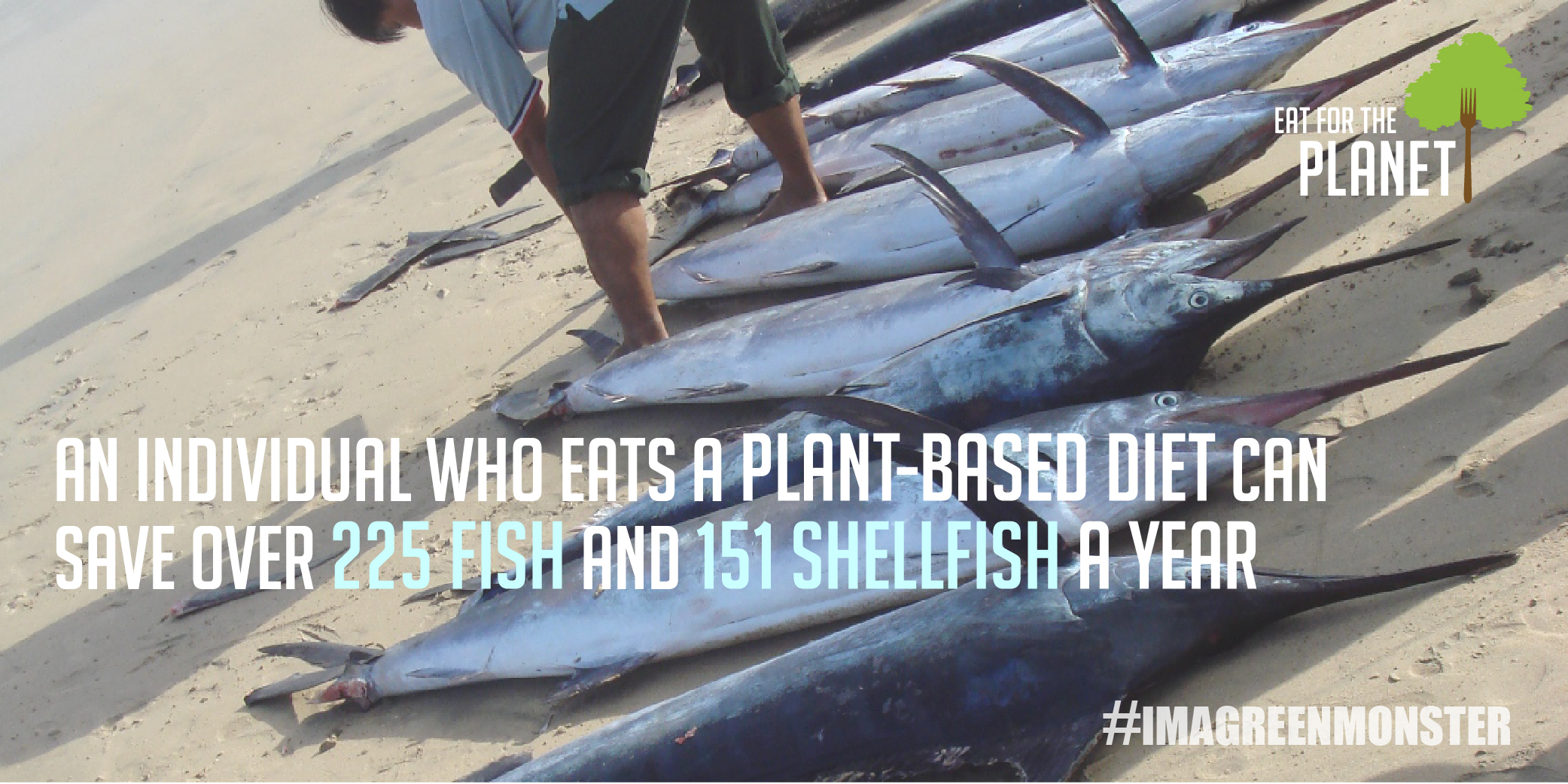 If You Took Seafood Out of Your Diet, How Would it Really Help the Planet?