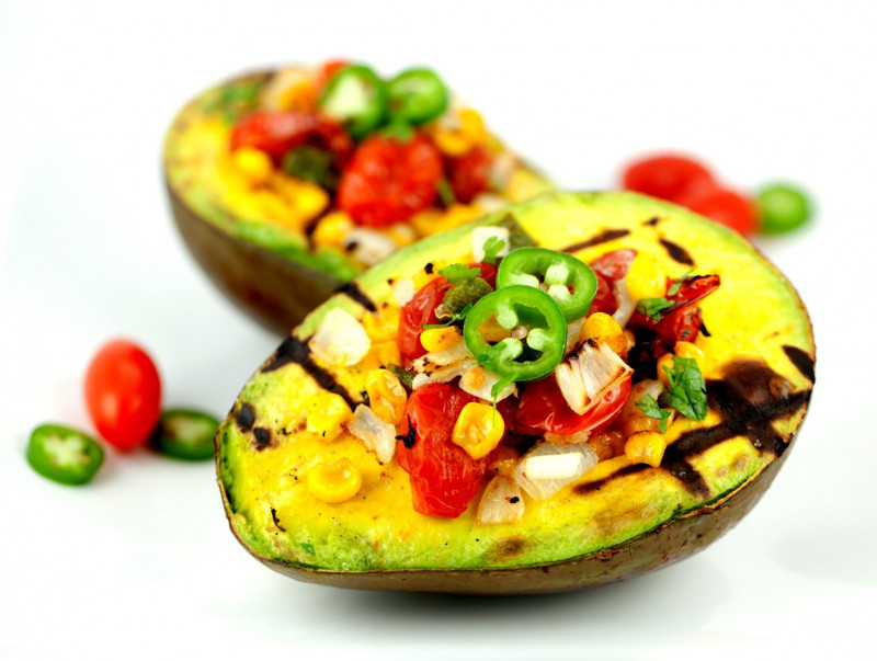 Why We Love the Avocado...and You Should Too!