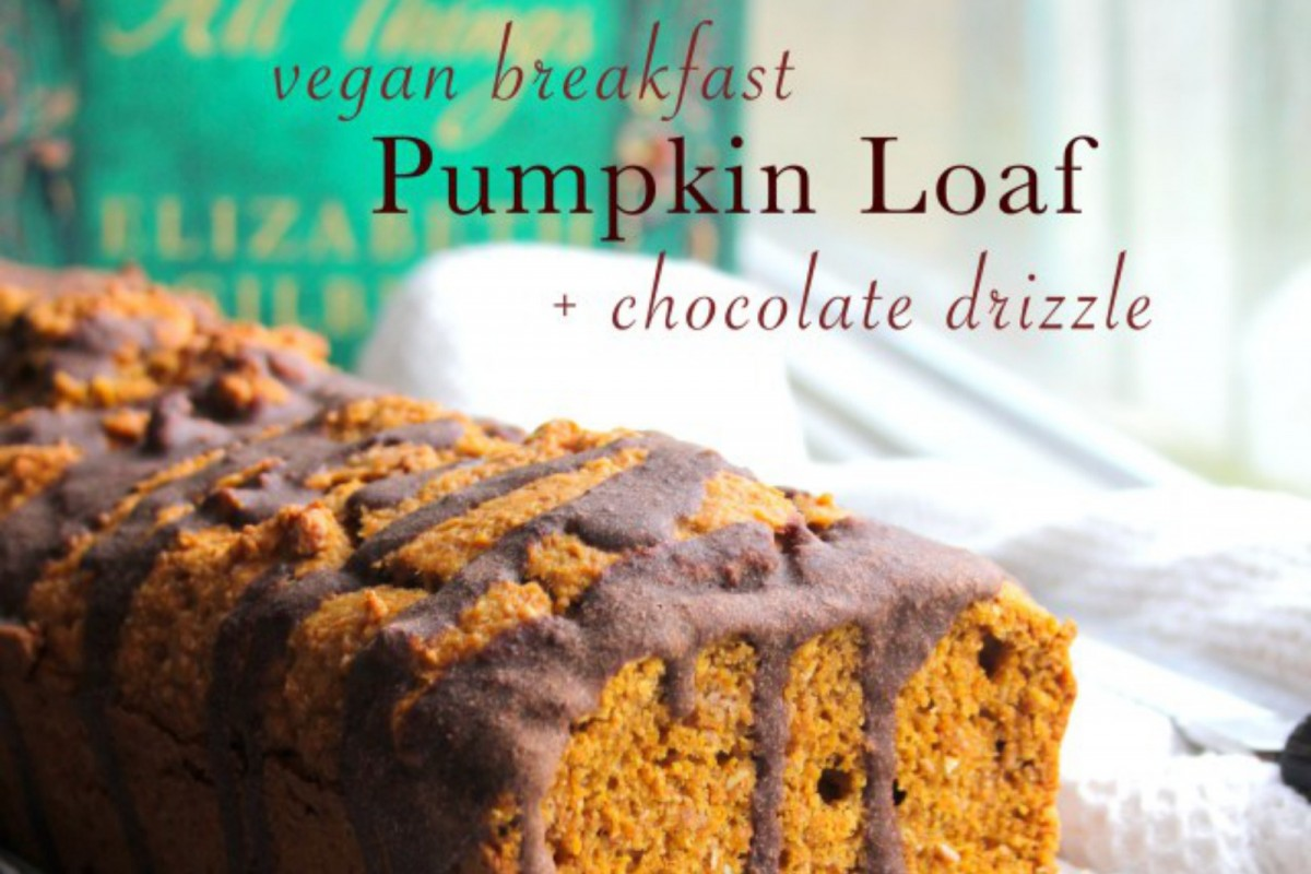 Pumpkin-Breakfast-Loaf-with-Chocolate-Drizzle-Vegan-1200x800