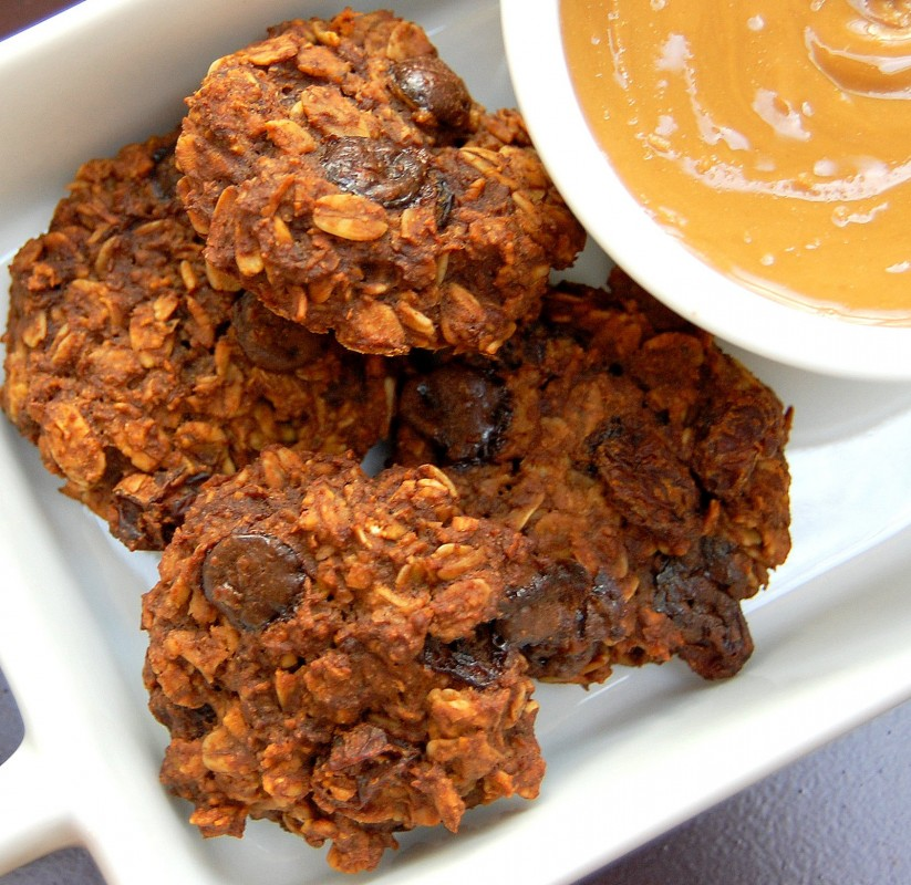 Sunflower-Seed-Butter-Oatmeal-Cookies-823x800