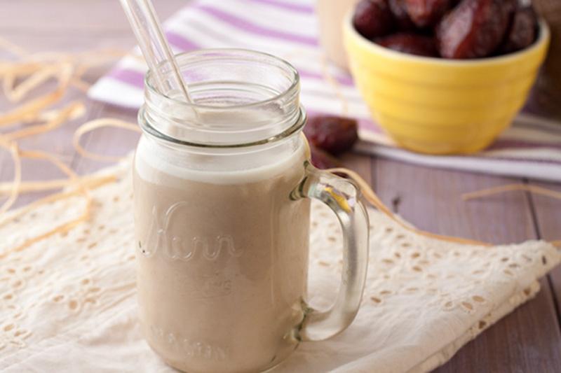 Flax-Milk