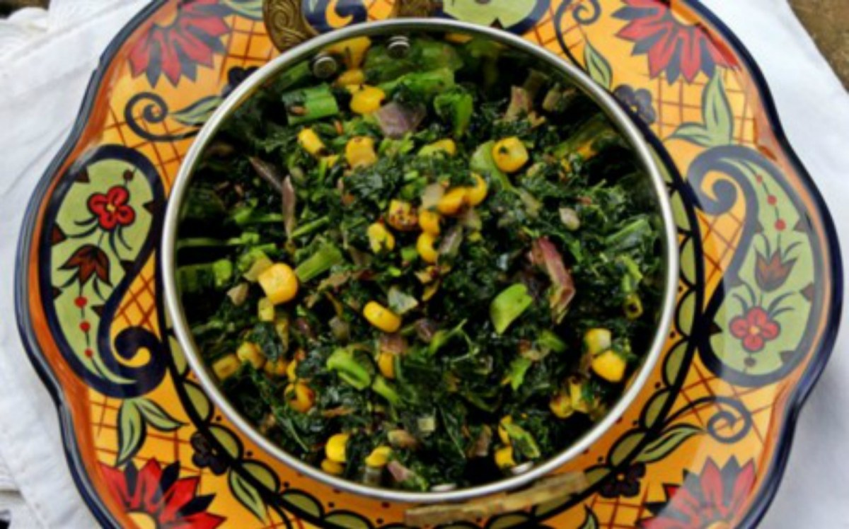 Kale-and-Roasted-Corn-Stir-Fry-460x287