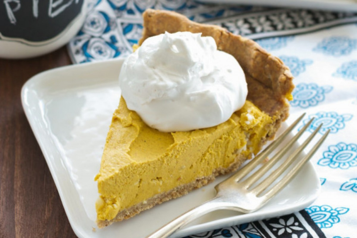 Creamy-Pumpkin-Coconut-Pie-Vegan-Sugar-Free-Oil-Free-1200x800