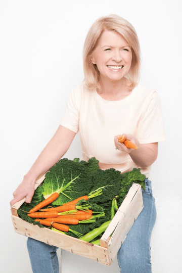 Age is Just a Number, Especially When You're One of These Age Defying Vegetarians!