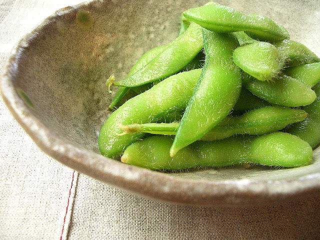 greensoybeans