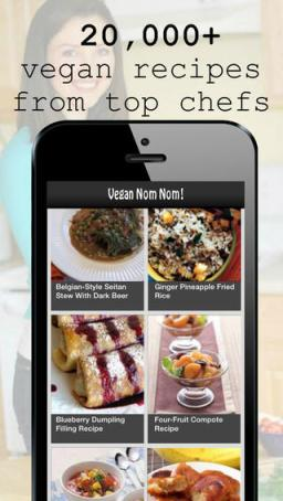 10 Apps to Download to Learn How to Cook Plant-Based