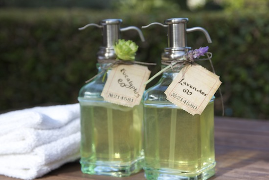 DIY Natural Liquid Hand Soap