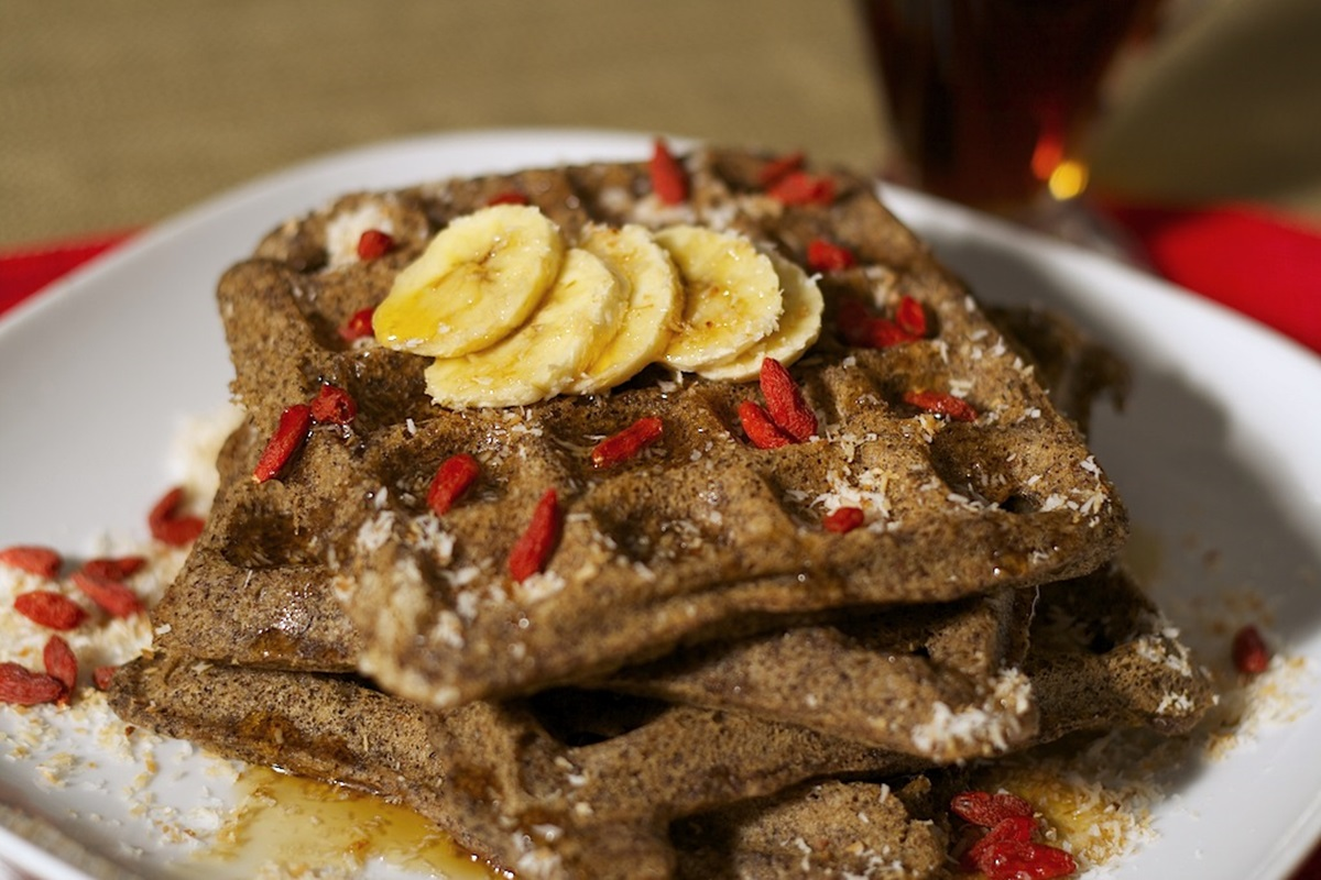 Gluten-Free-Toasted-Coconut-Waffles- (1)
