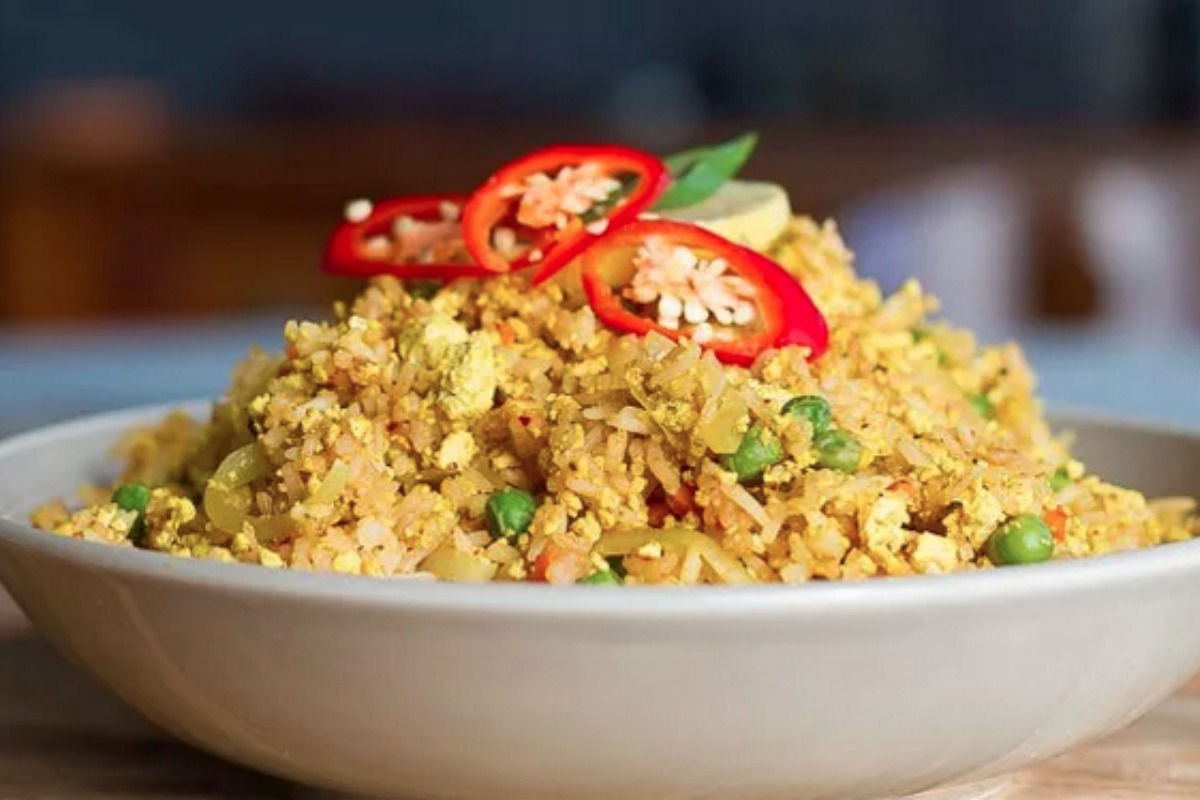 How to make crispy fried rice every time