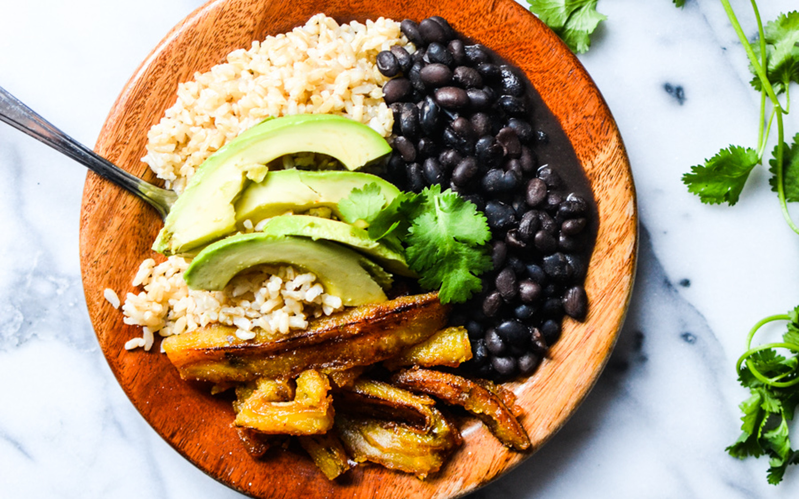 Cuban Black Beans [Vegan, Gluten-Free]
