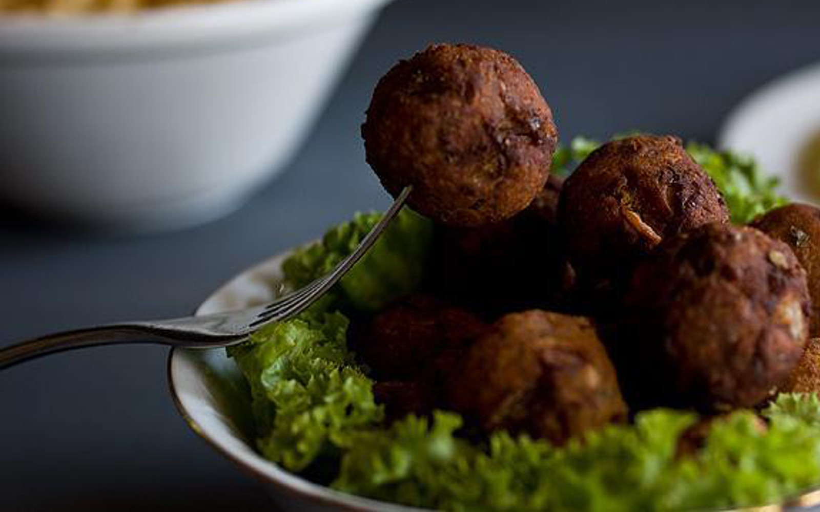 10 Incredible Ways to Make Veggie Meatballs