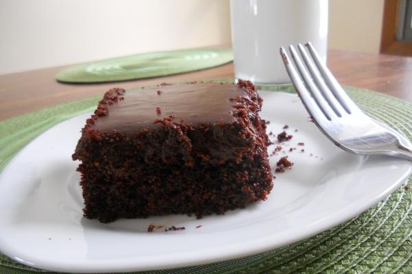 Chocolate Mayonnaise Cake Vegan One Green Planet