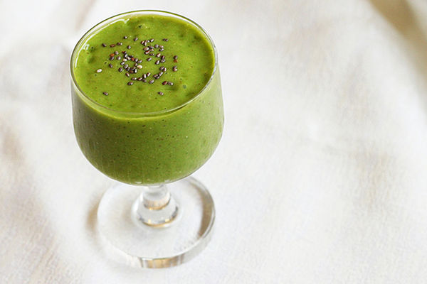 Drink Green Smoothies