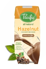 Pacific Natural Foods Hazelnut Whole Food