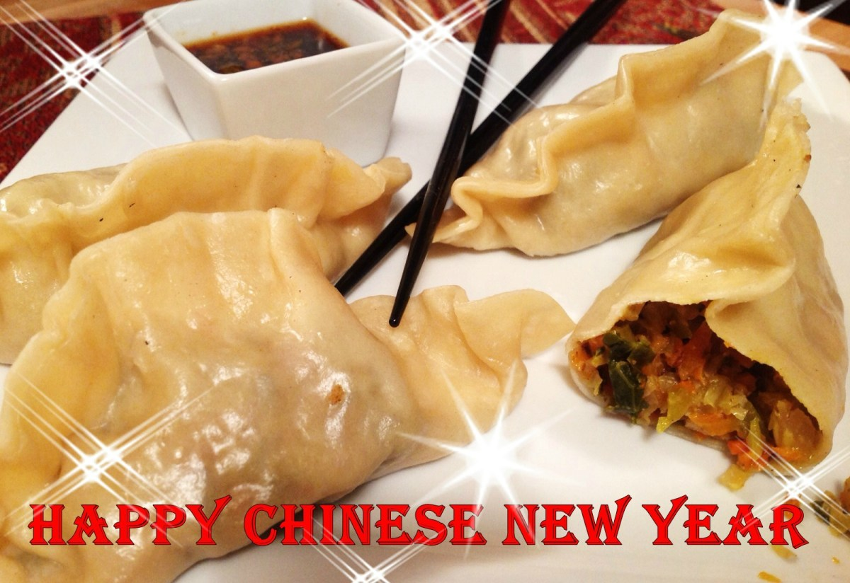 How To Celebrate Chinese New Year Vegan Style One Green Planet