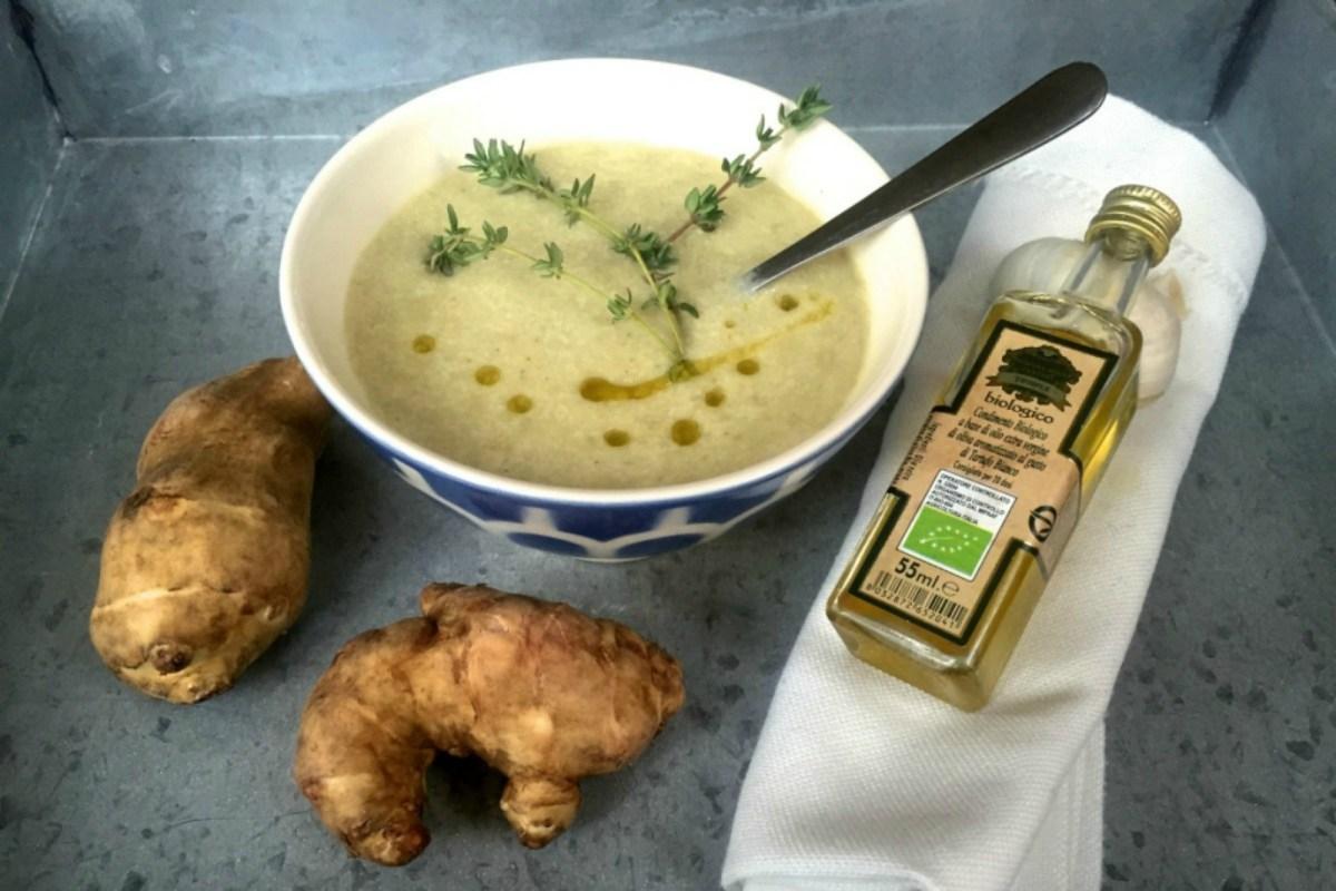 Whole Food Plant Based Recipes Daikon Radishes