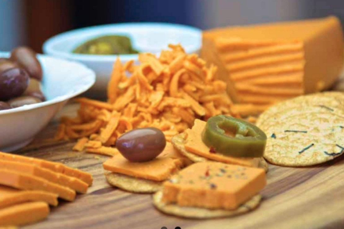 Image result for paprika vegan cheese