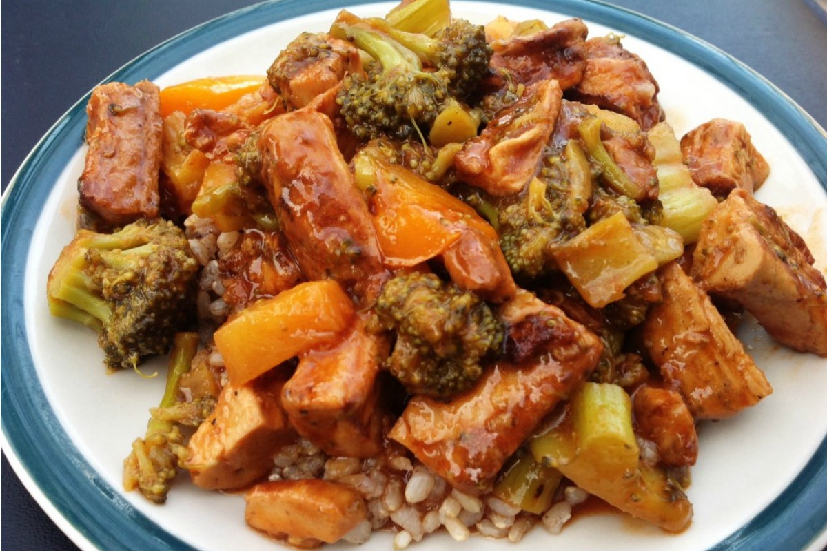 Don't Order Takeout! Make These 20 Vegan Chinese Dishes Instead!