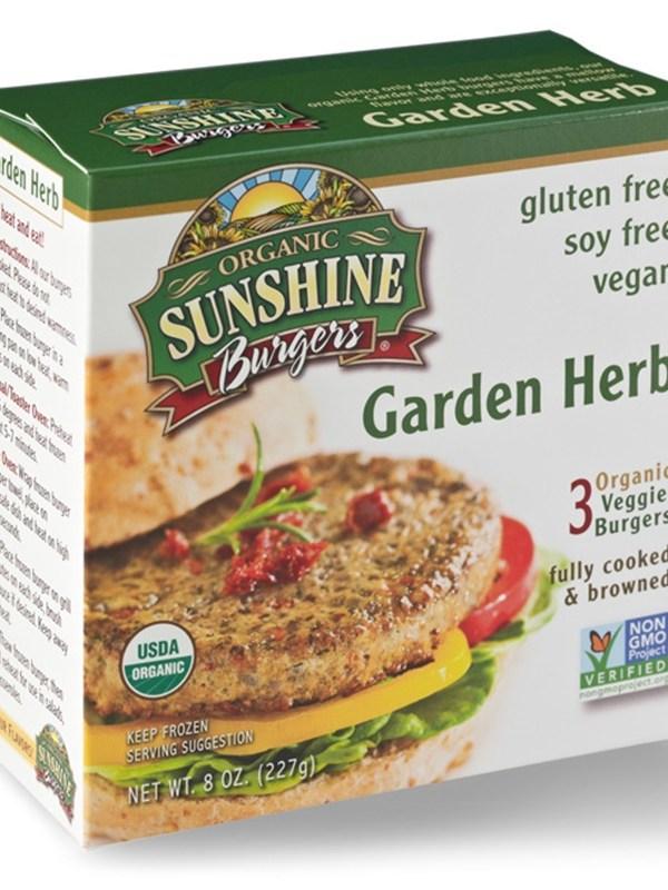 how to cook frozen veggie burgers