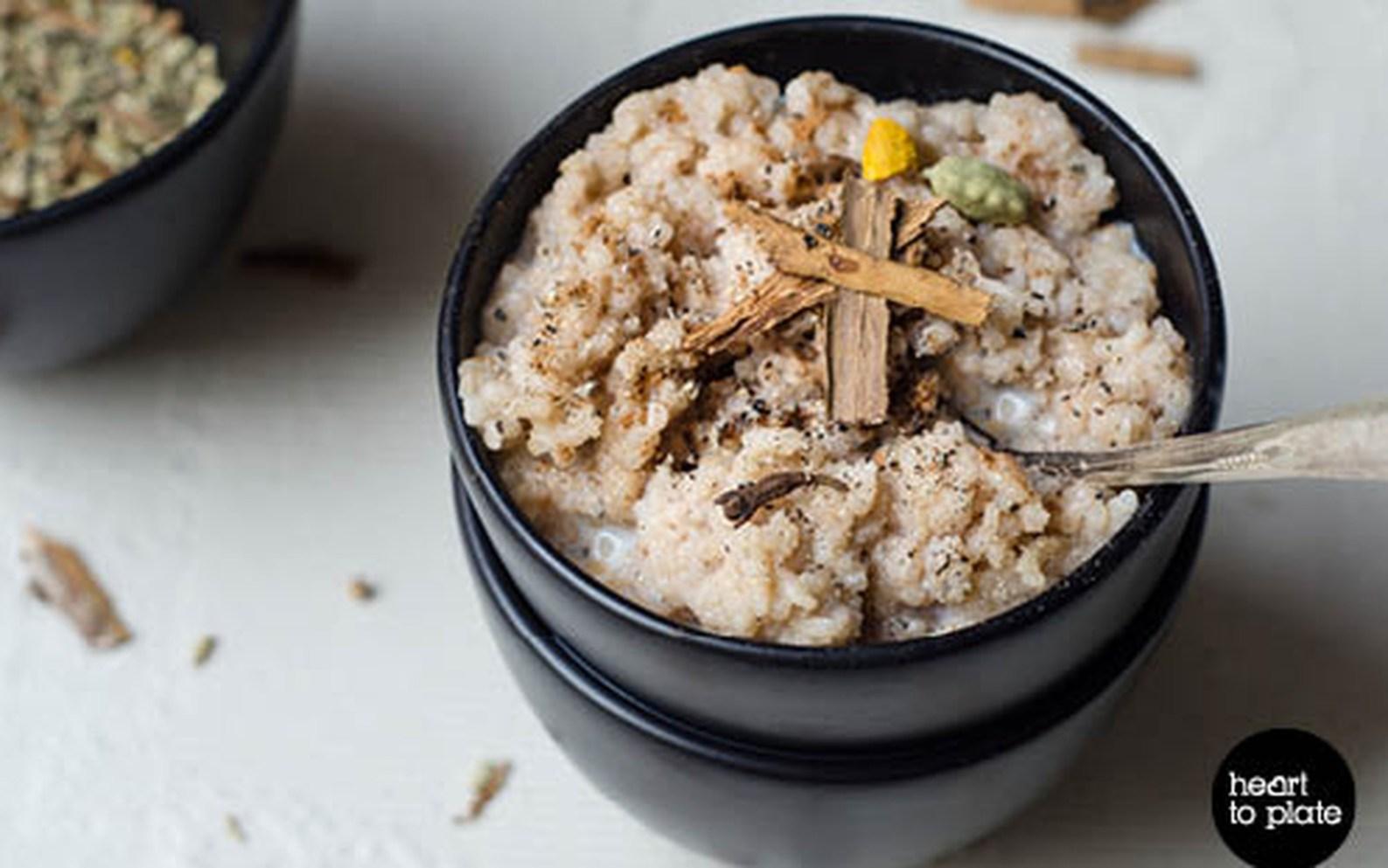 Nepali rice pudding vegan one green planet forumfinder Choice Image