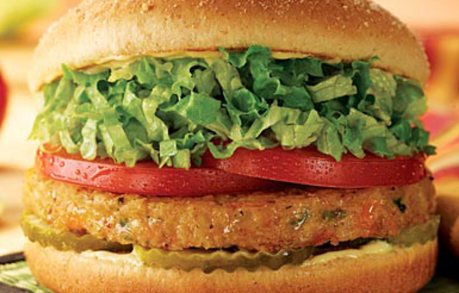 20 Vegan Options You Can Find at Popular Fast Food Chains