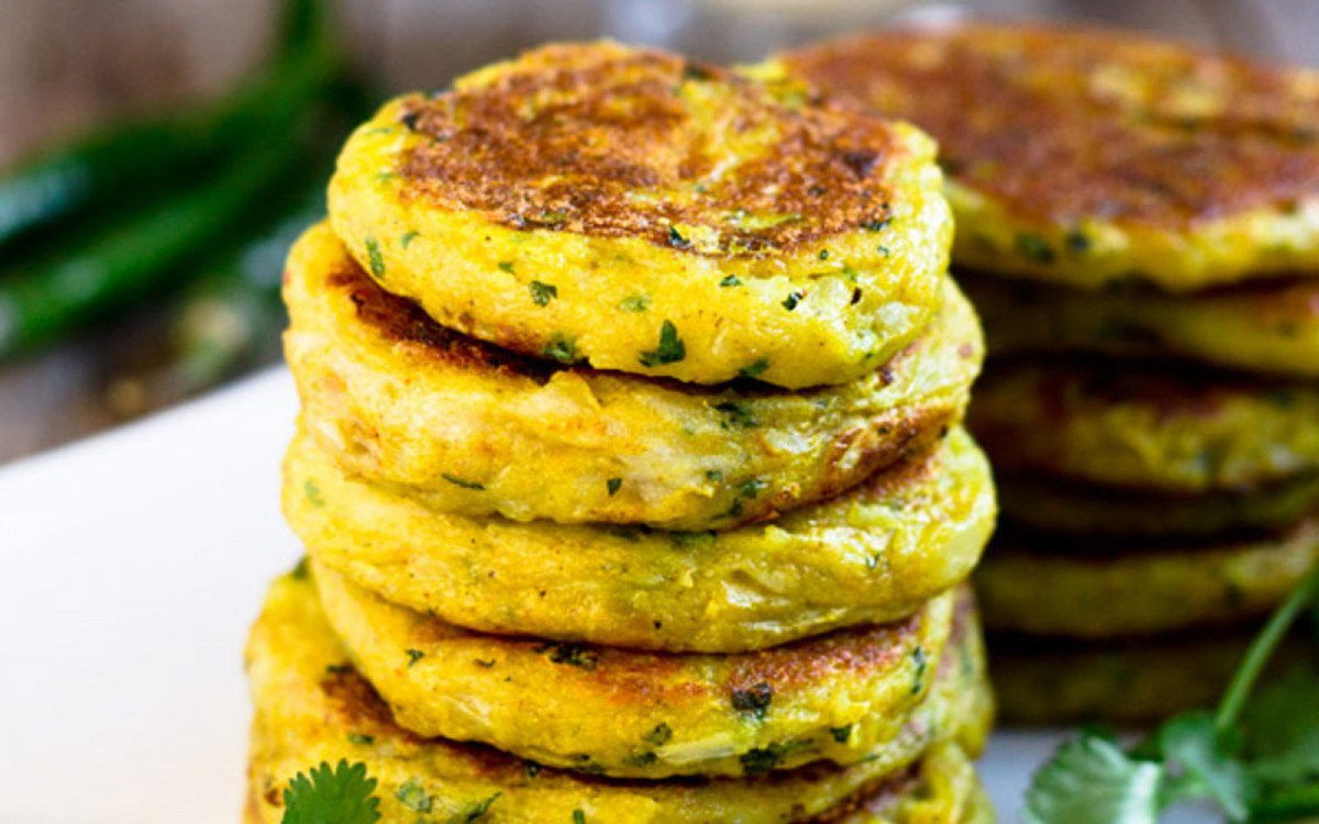 Aloo tikki indian potato patties vegan gluten free one green aloo tikki indian potato patties vegan gluten free one green planet forumfinder Images